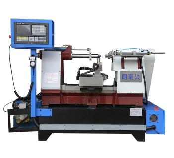 旋压机提高效率和利润的同时保证质量