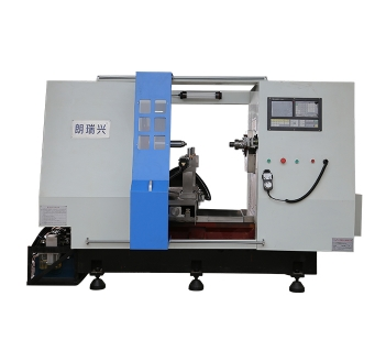 数控旋压机的价格与材料分析